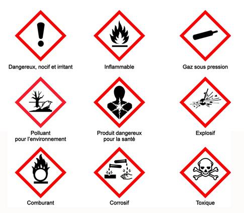 logos toxiques