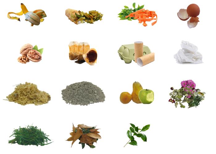 Consignes compostage